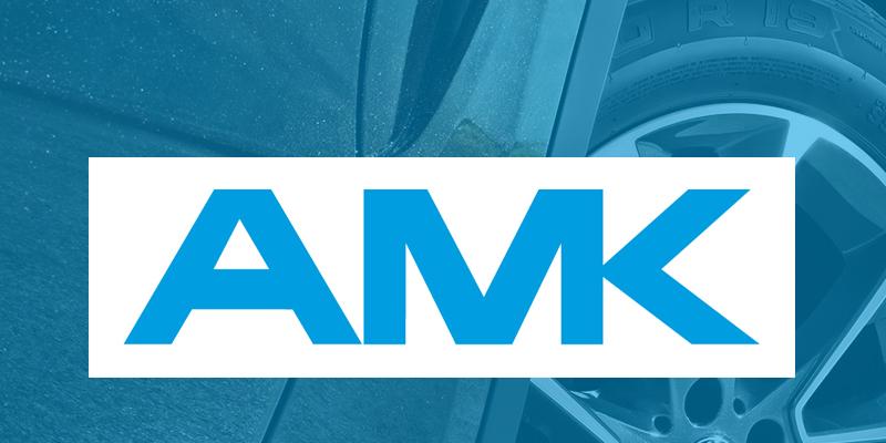 Distribuidor Exclusivo para España y Portugal de Compresores AMK