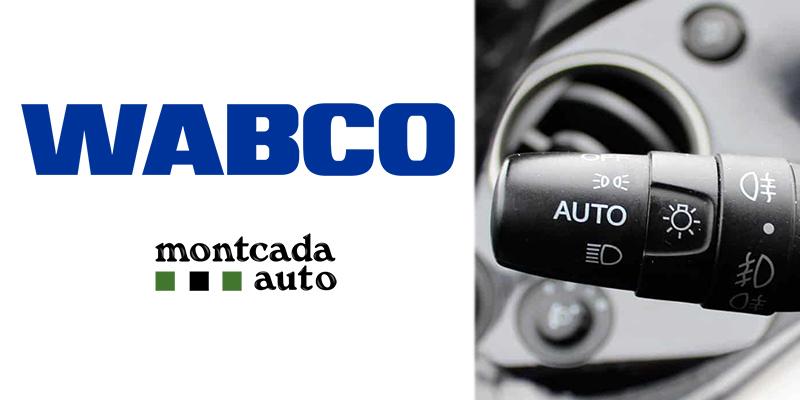 Distribuidores de la firma WABCO para el segmento del automóvil