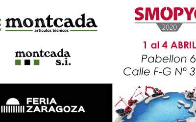 Presentes en SMOPYC Zaragoza